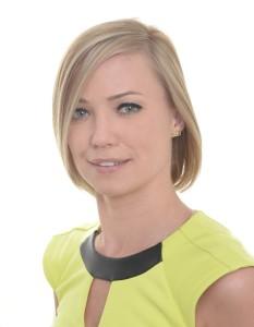 terapeuta integracji sensorycznej Olga Marcinkowska