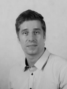 Michał - Terapeuta integracji sensorycznej
