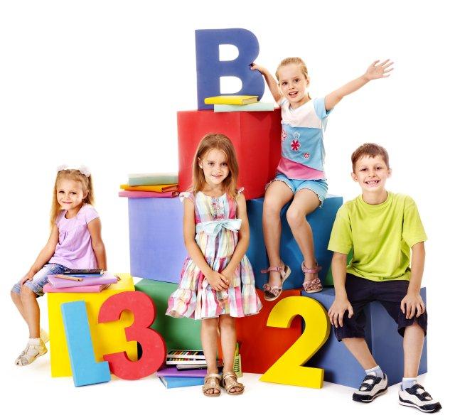 zajęcia ogólnorozwojowe dzieci