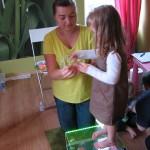 zaburzenia integracji sensorycznej terapia