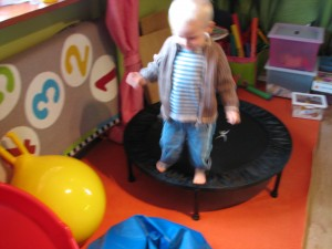 zaburzenia sensoryczne u dzieci terapia